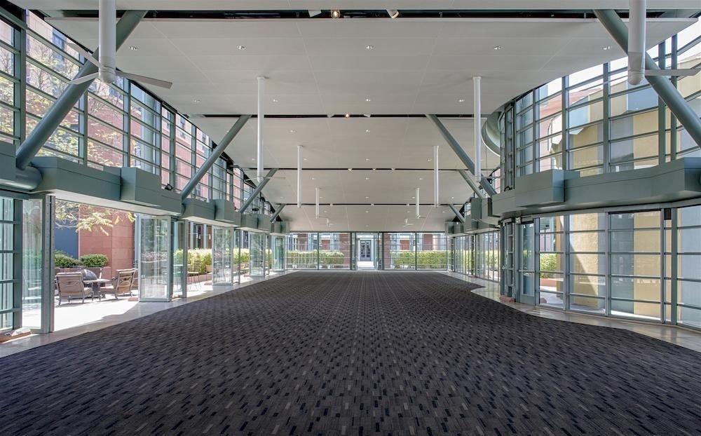 building Architecture headquarters