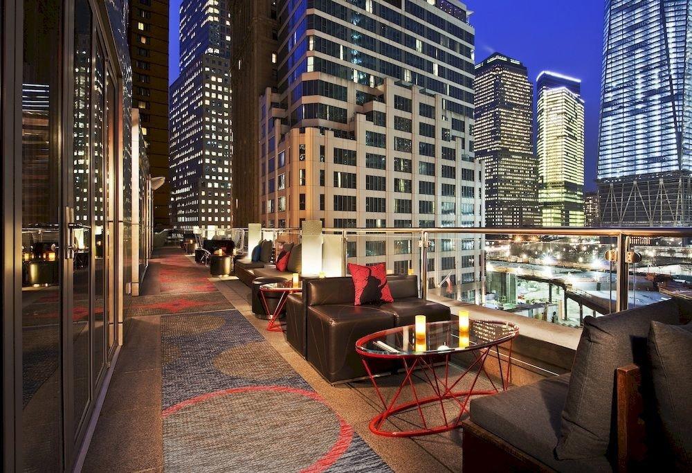 City Architecture metropolis plaza Downtown skyscraper condominium cityscape