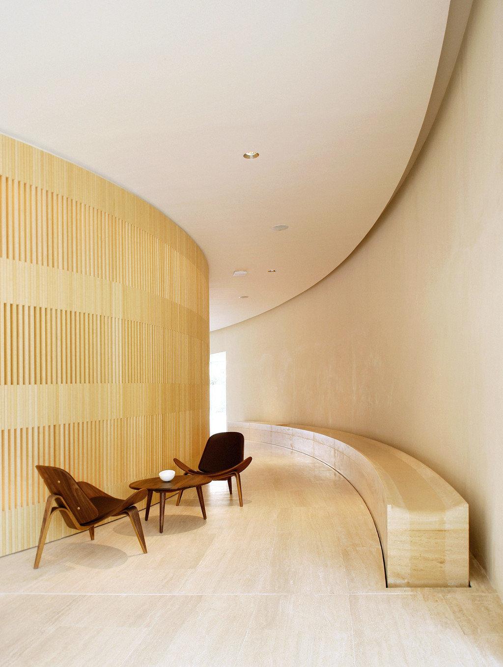 Hip Luxury property Architecture lighting flooring