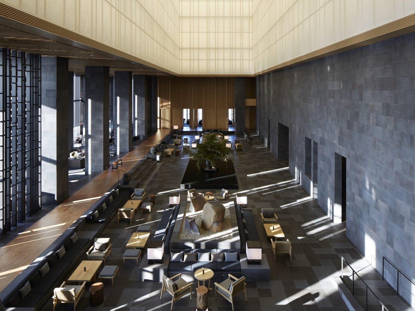 Hotels Romance indoor Architecture interior design auditorium tourist attraction several