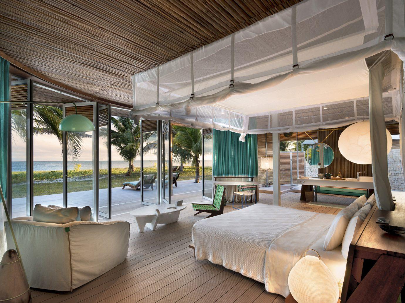 All-Inclusive Resorts Beach Boutique Hotels Hotels Luxury Travel indoor floor room interior design bed Bedroom ceiling real estate estate window hotel condominium house penthouse apartment interior designer furniture