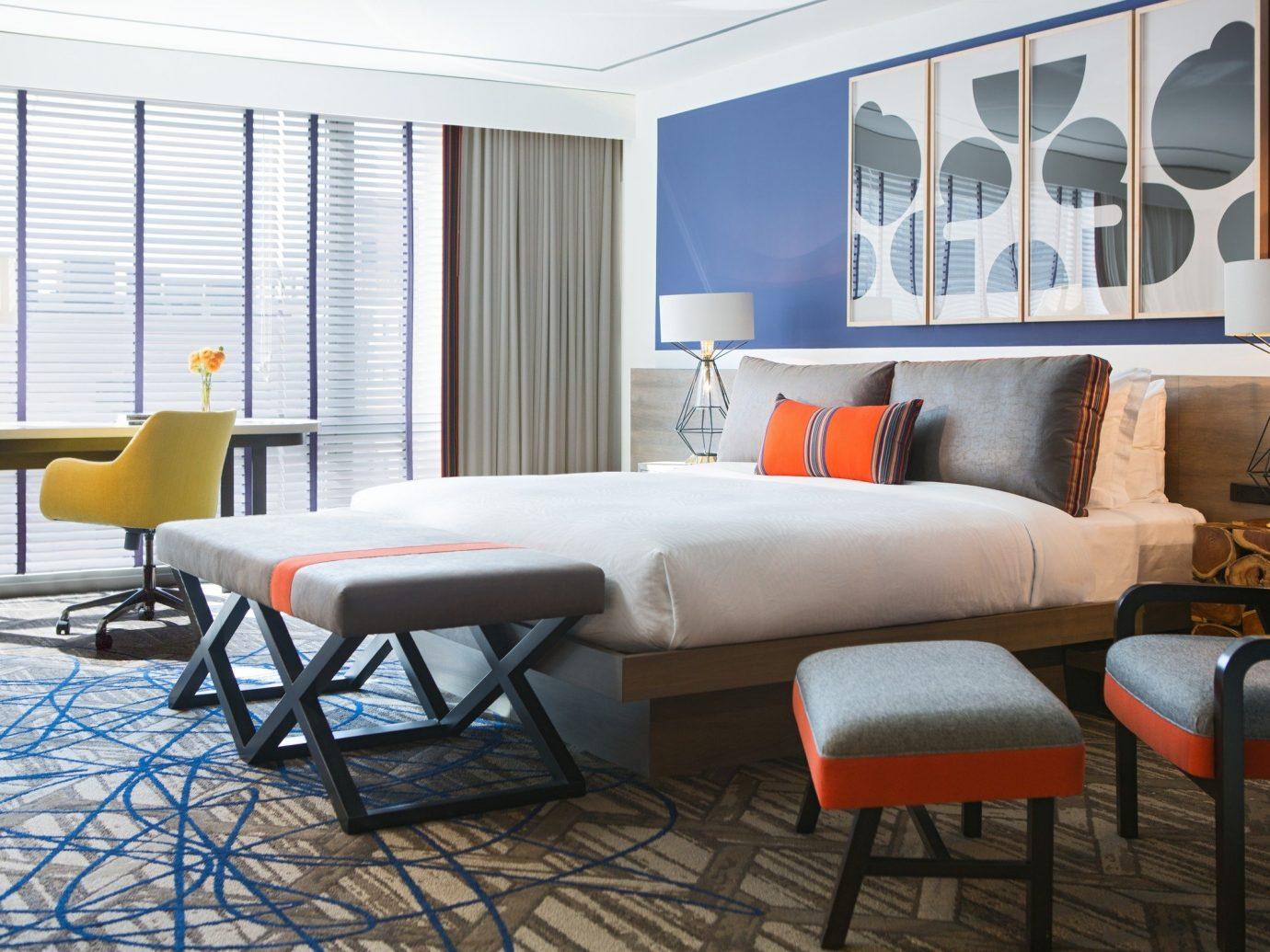 Hotels floor indoor window room chair Living property living room interior design furniture Suite condominium home real estate estate Design apartment area
