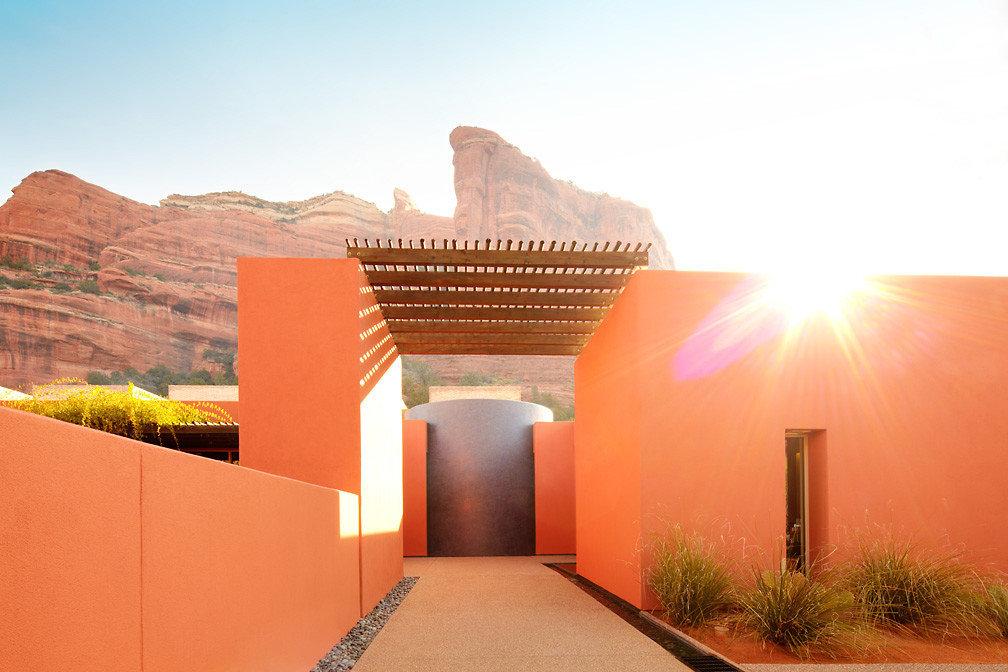 Trip Ideas Architecture arch
