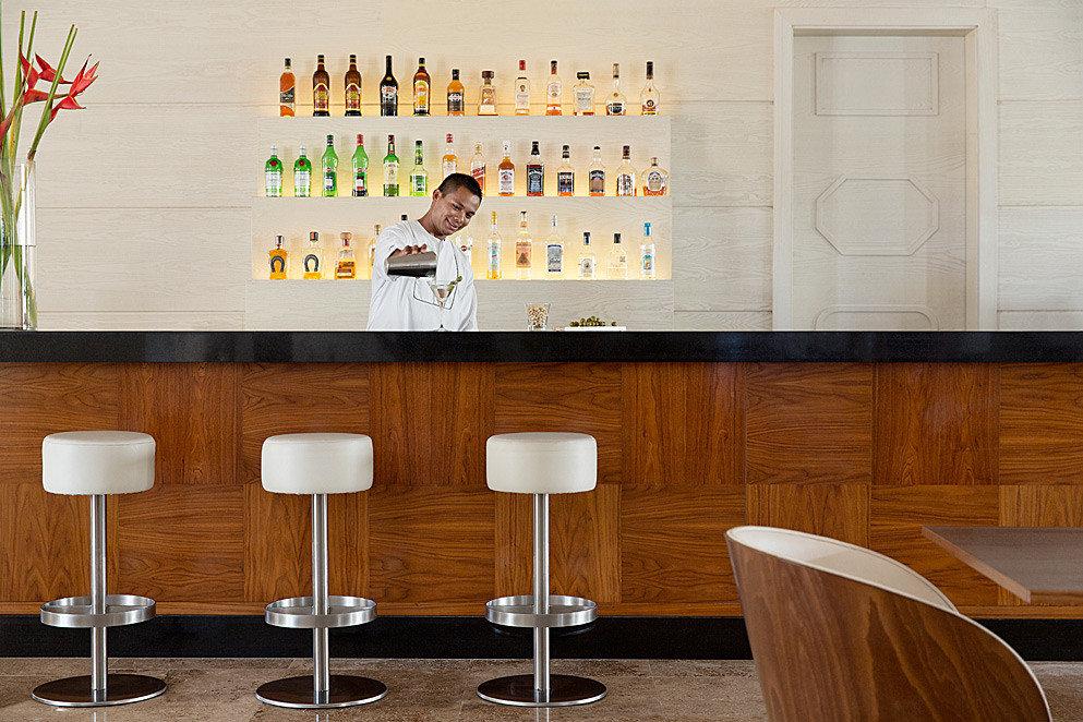 Bar at Beloved Playa Mujeres