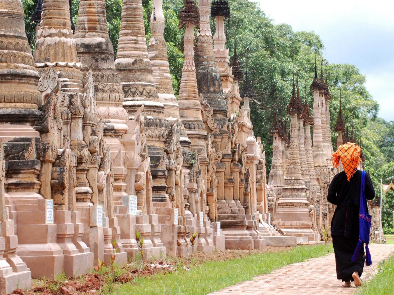 Trip Ideas outdoor archaeological site hindu temple tourism place of worship wat ancient history temple Ruins tours