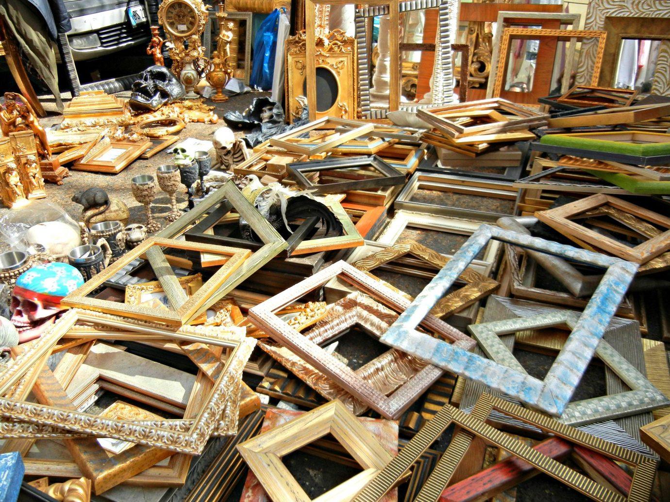 Jetsetter Guides chair scrap City public space wood market art wooden