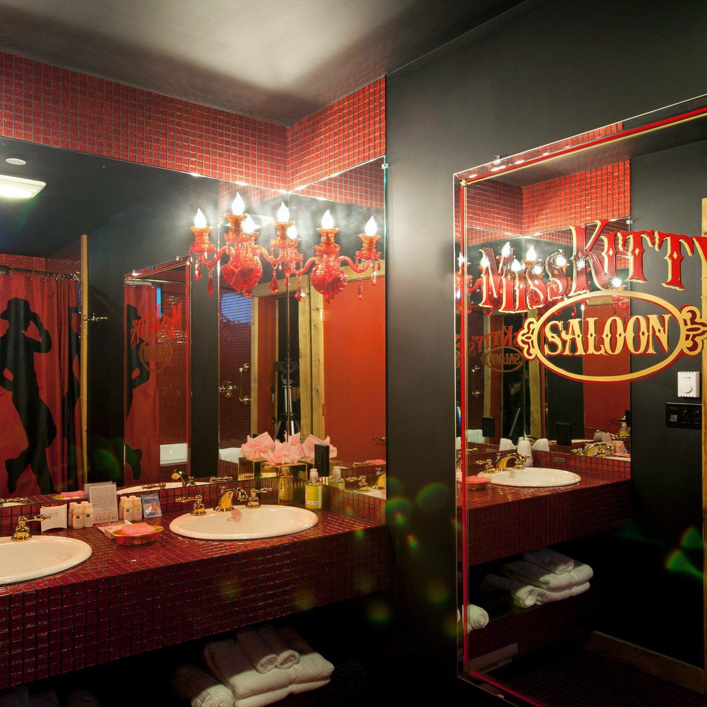 Bath Hip Luxury Modern restaurant Bar