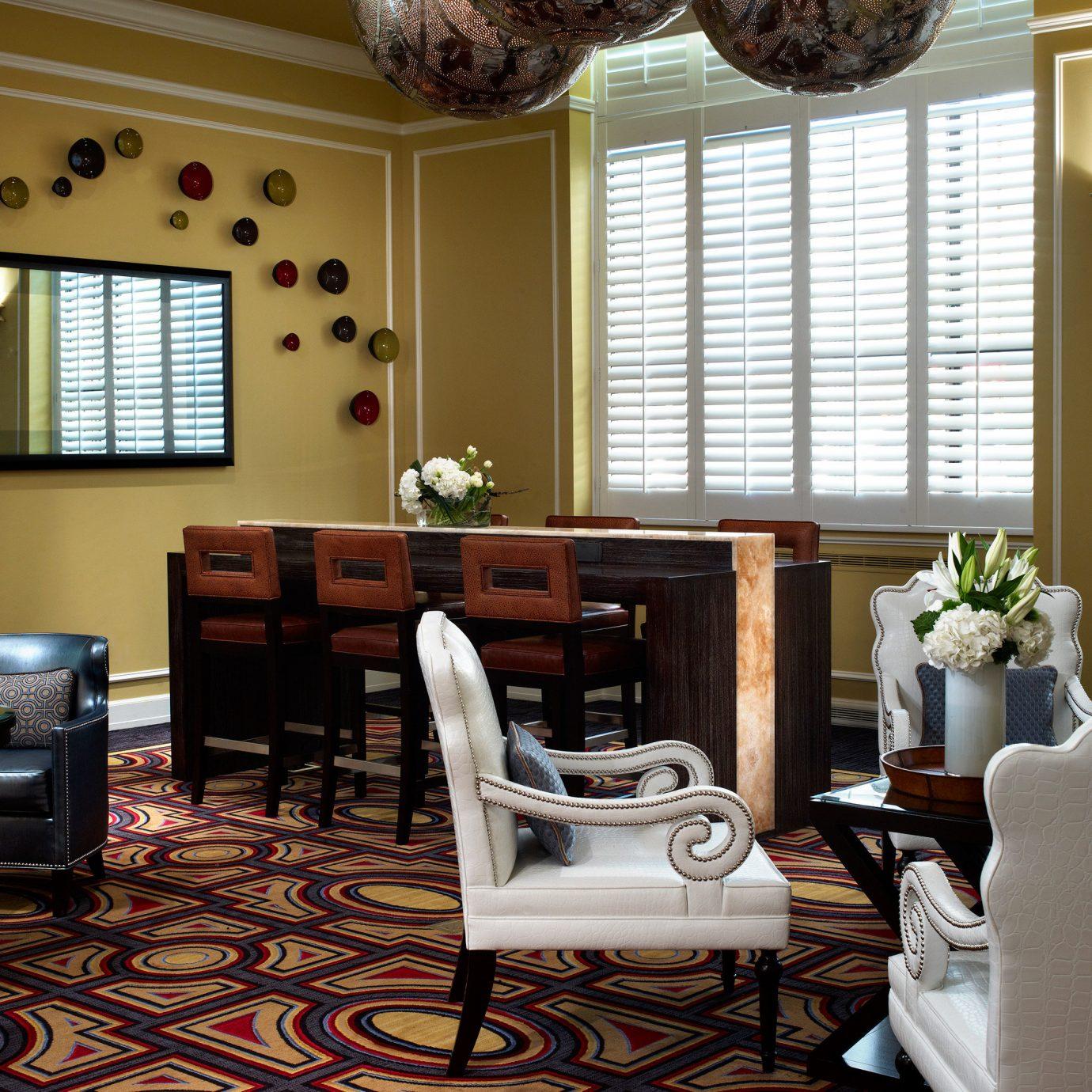 Bar Boutique City Drink Modern living room property home cottage Suite
