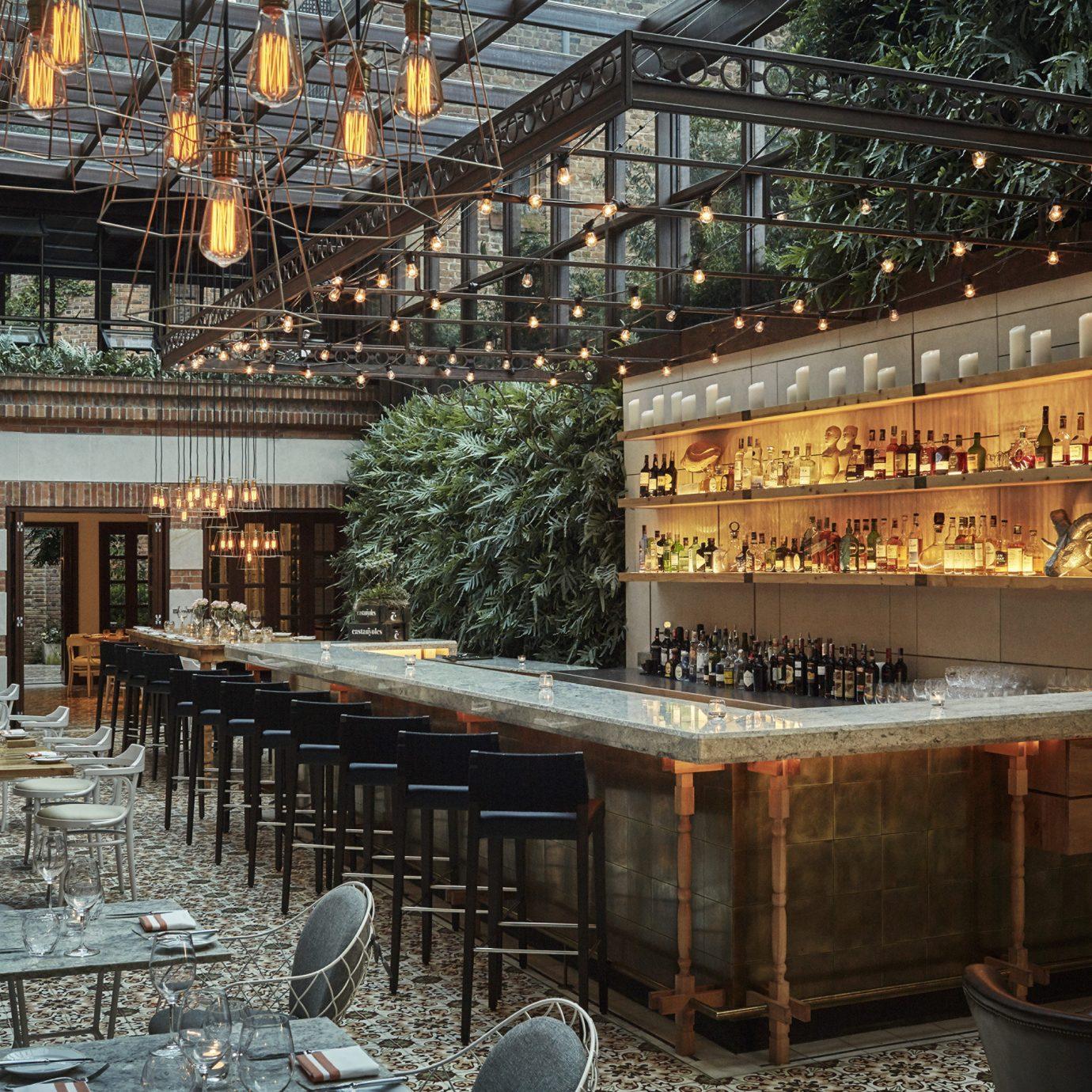 building restaurant tavern Bar