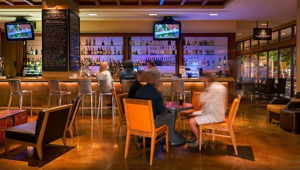 chair Bar restaurant café