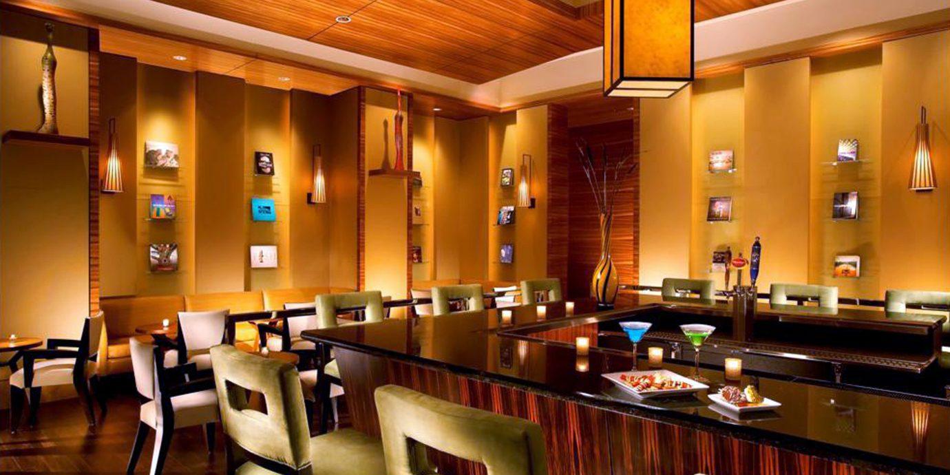 Bar Dining Drink Eat Eco Modern function hall restaurant billiard room café Resort convention center