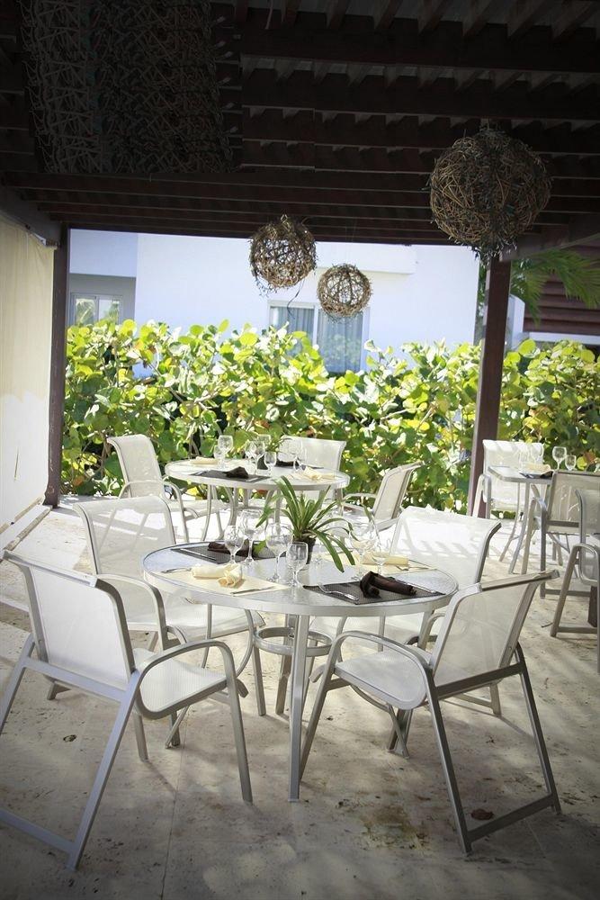 Bar Dining Drink Eat Elegant Luxury Tropical chair home restaurant backyard set dining table