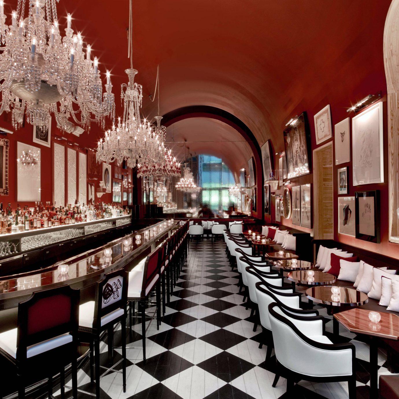 Hotels restaurant function hall Bar