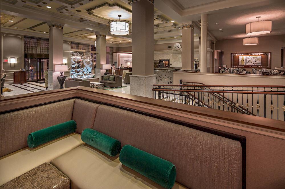 Lobby recreation room billiard room building Bar