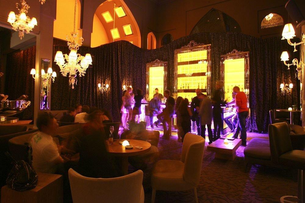restaurant light lighting Resort lit Bar
