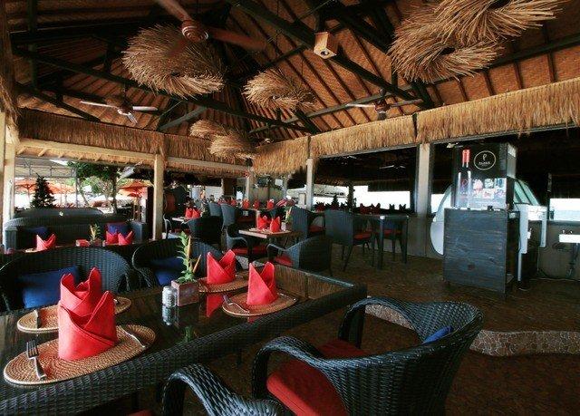 restaurant Bar Resort