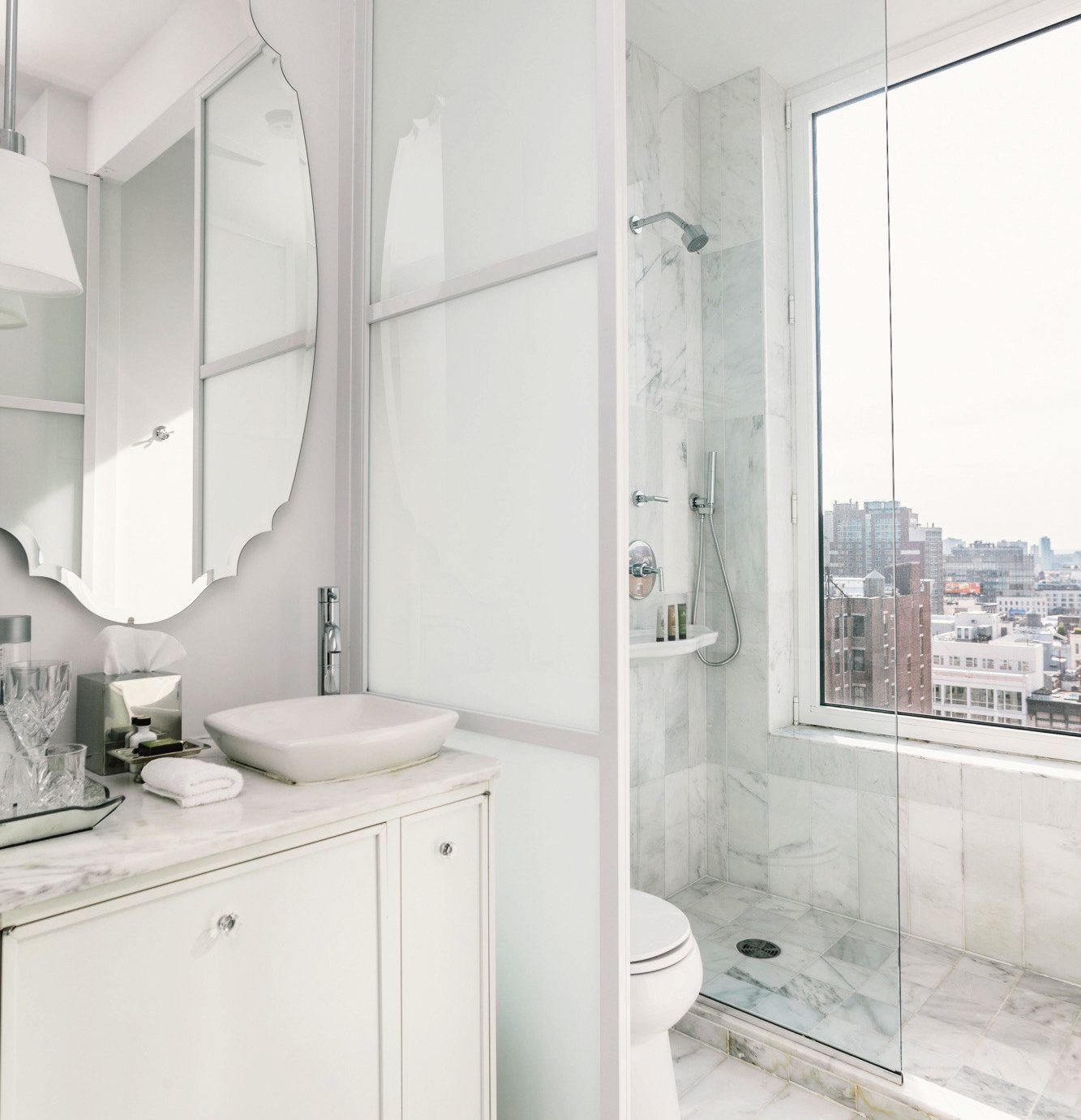 Bath Boutique City Modern bathroom property white bidet home plumbing fixture bathtub toilet