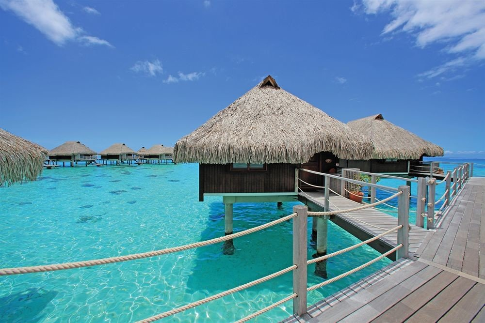 sky swimming pool property Sea Beach Resort caribbean Ocean Lagoon Villa blue