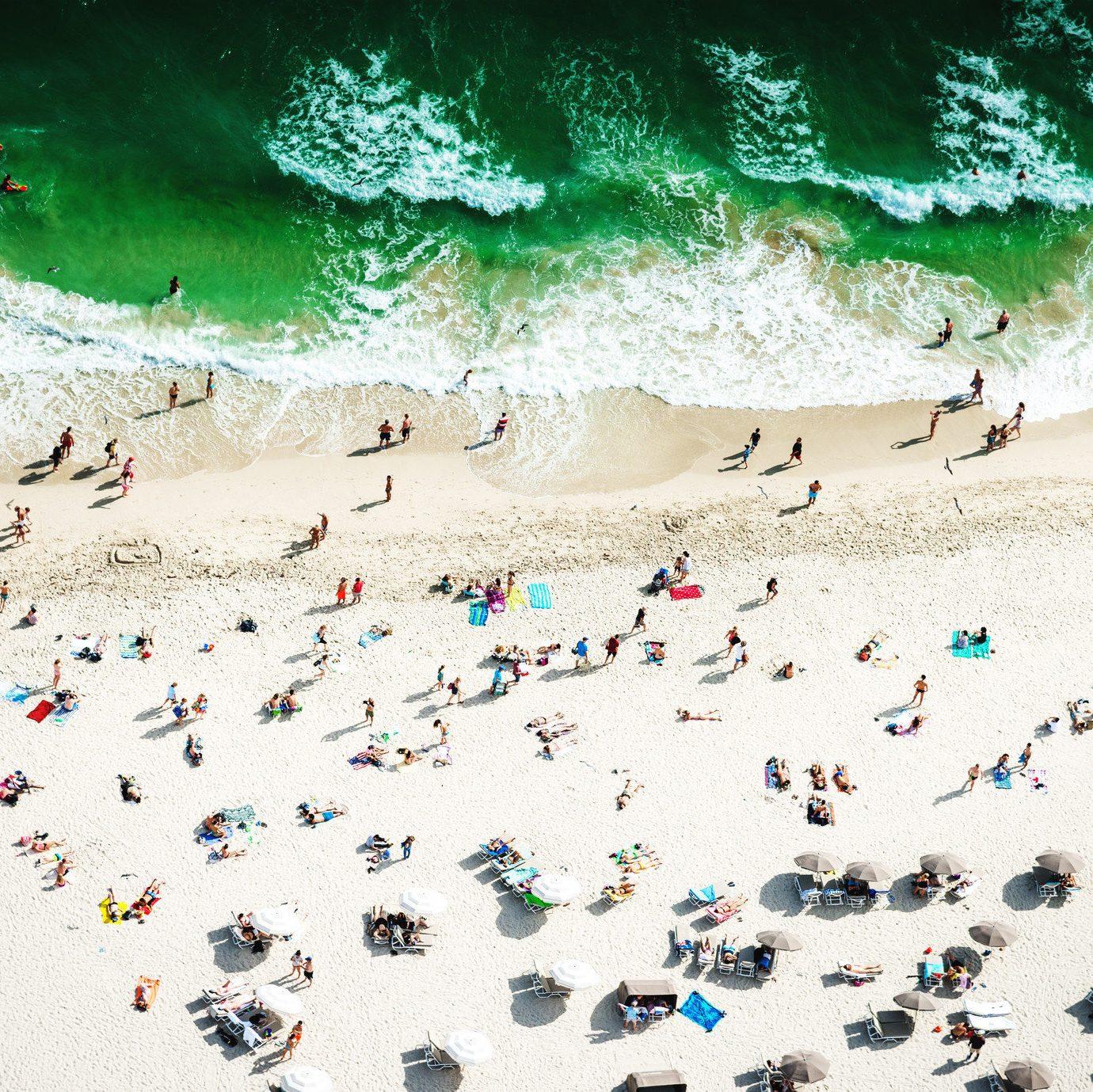 Beach ground color Nature sand shore Sea sandy