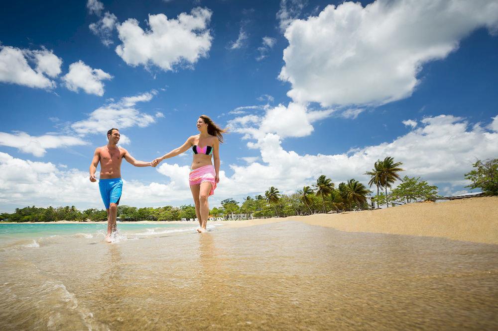 sky Beach Sea Ocean sand sunlight jogging shore sandy day