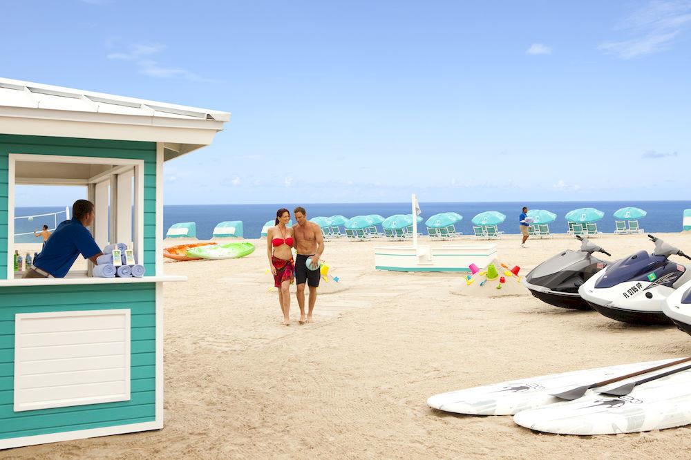 sky ground Beach leisure Sea shore sand caribbean sandy