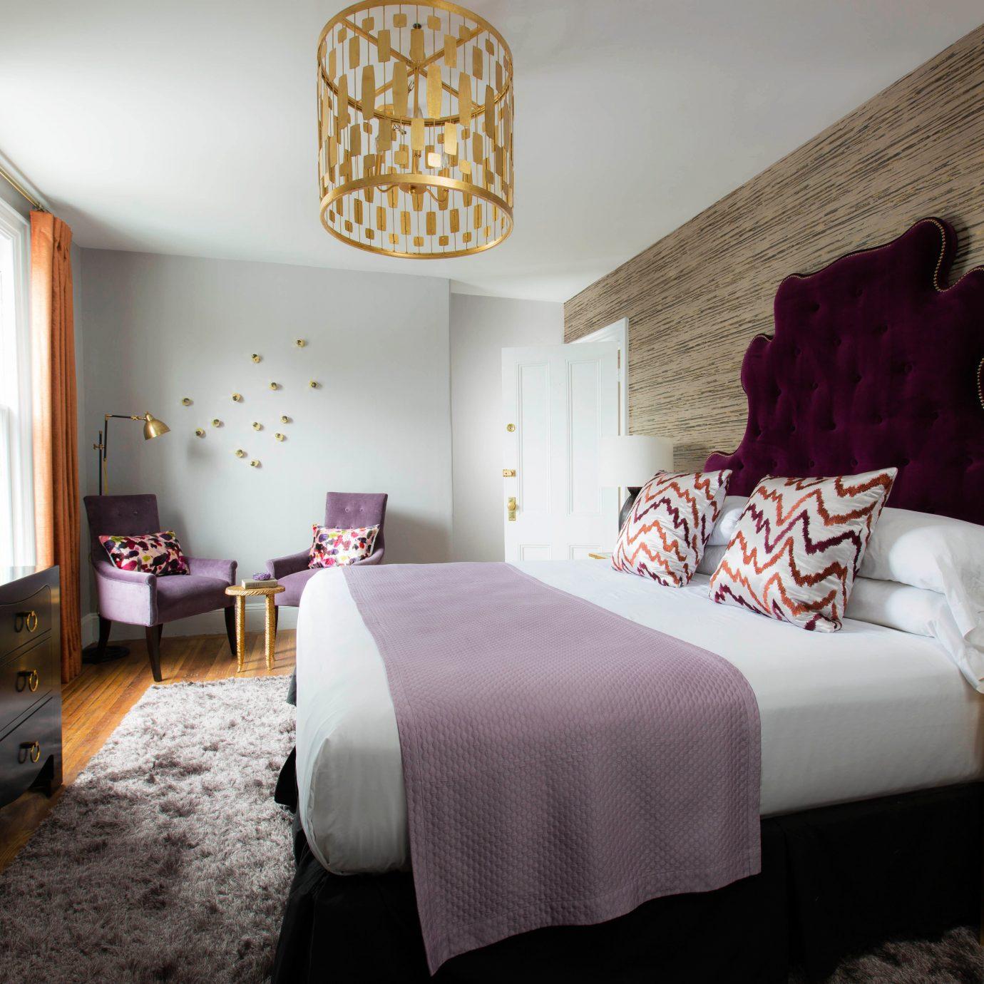 Bedroom Boutique Budget Hip property home living room cottage Suite
