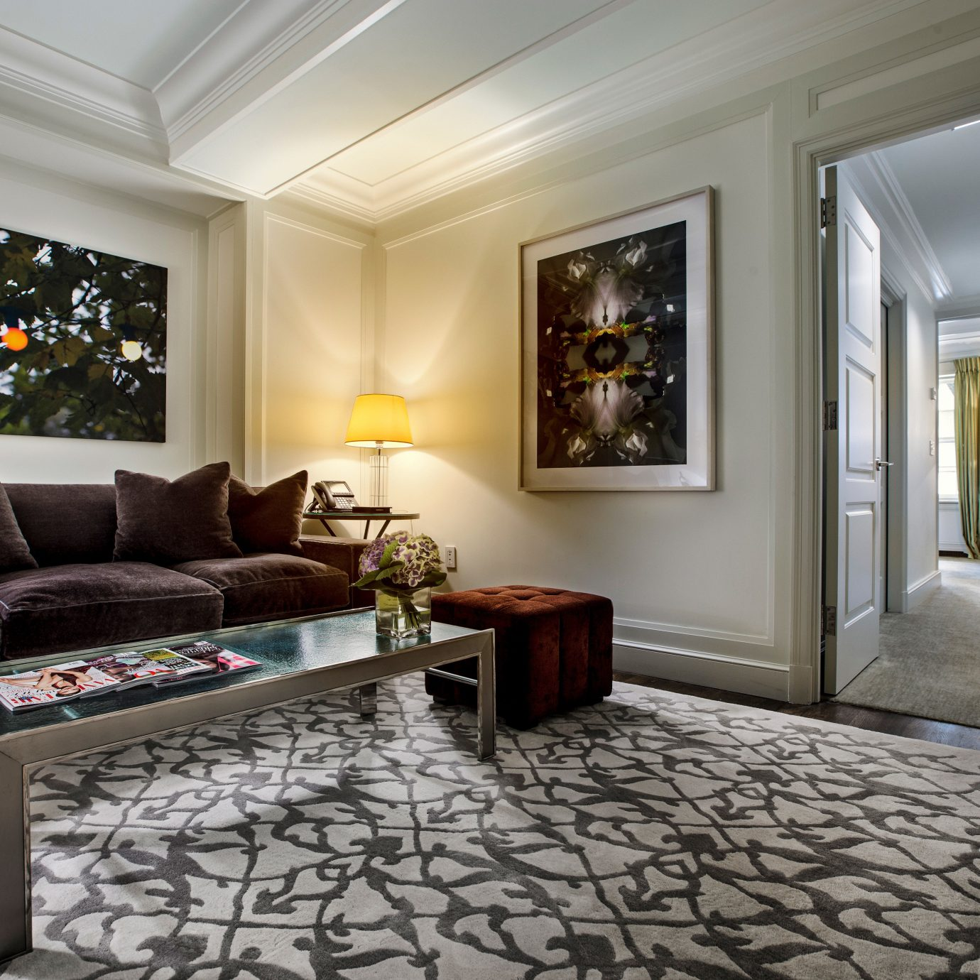 City Luxury Suite living room property home Bedroom mansion cottage condominium Villa
