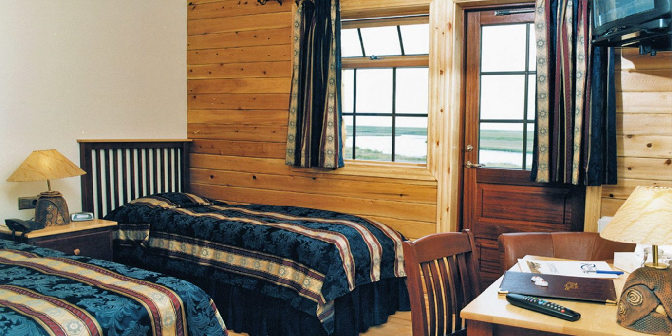 Bedroom Country Patio Rustic property cottage home wooden Suite log cabin farmhouse