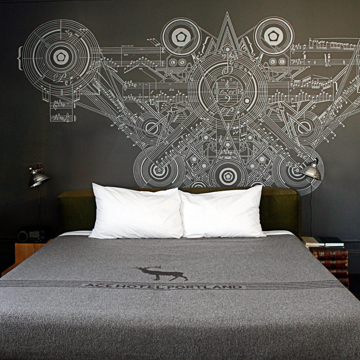 duplicate Bedroom