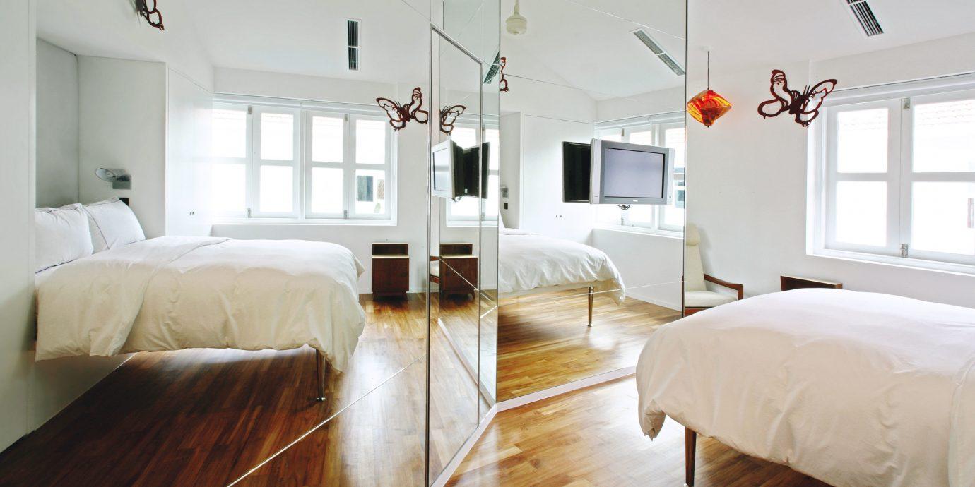 Bedroom Hip Luxury Modern Suite property hardwood cottage home farmhouse wood flooring bed frame