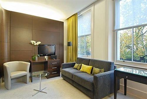 property condominium living room Suite home cottage Bedroom Modern