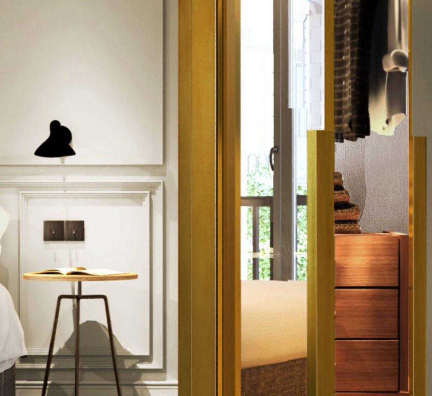 property home door Suite cottage Bedroom