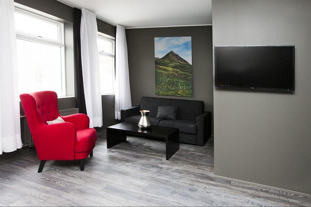 property living room red home flooring Suite Bedroom