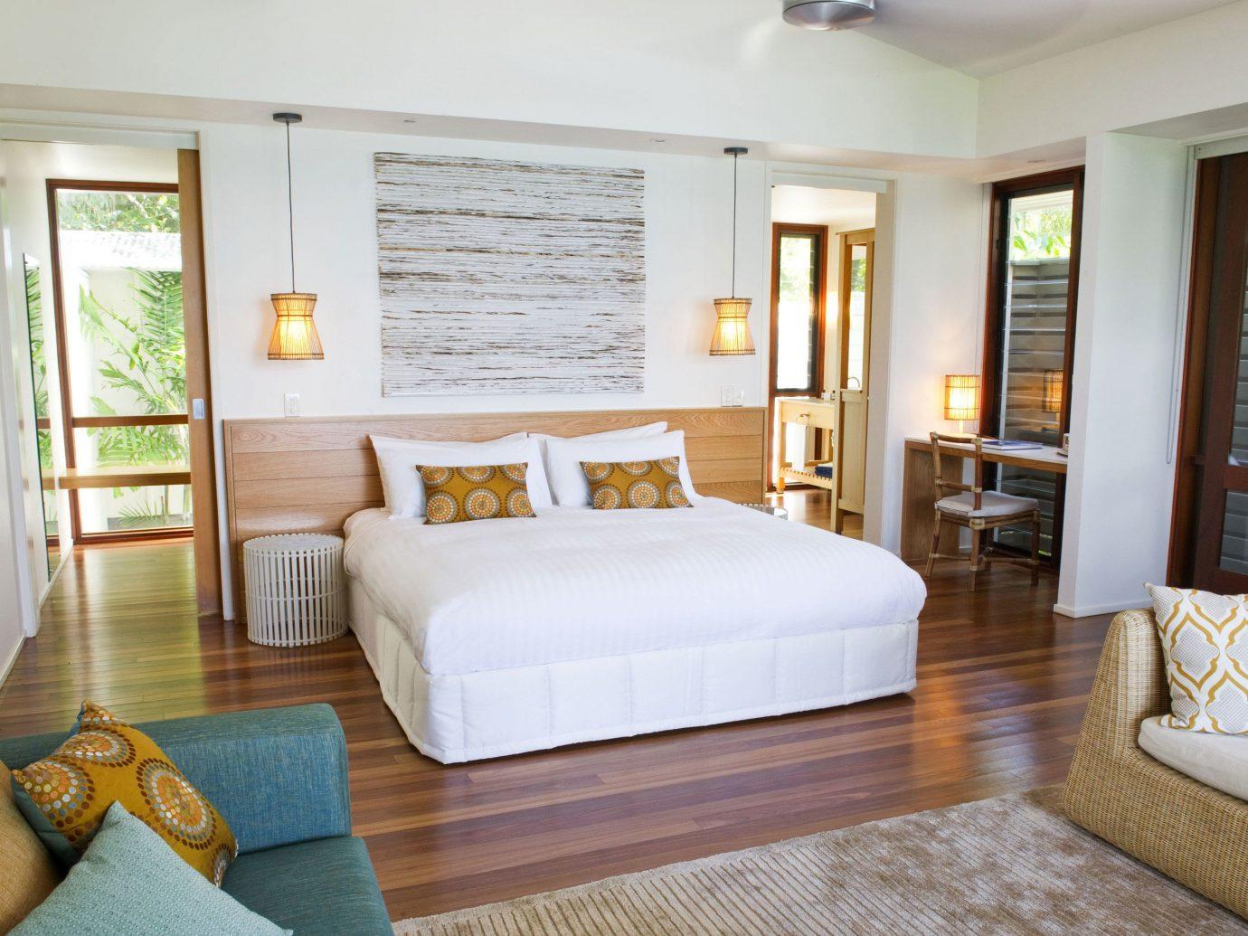 sofa property Bedroom Suite home condominium cottage living room nice Villa flat
