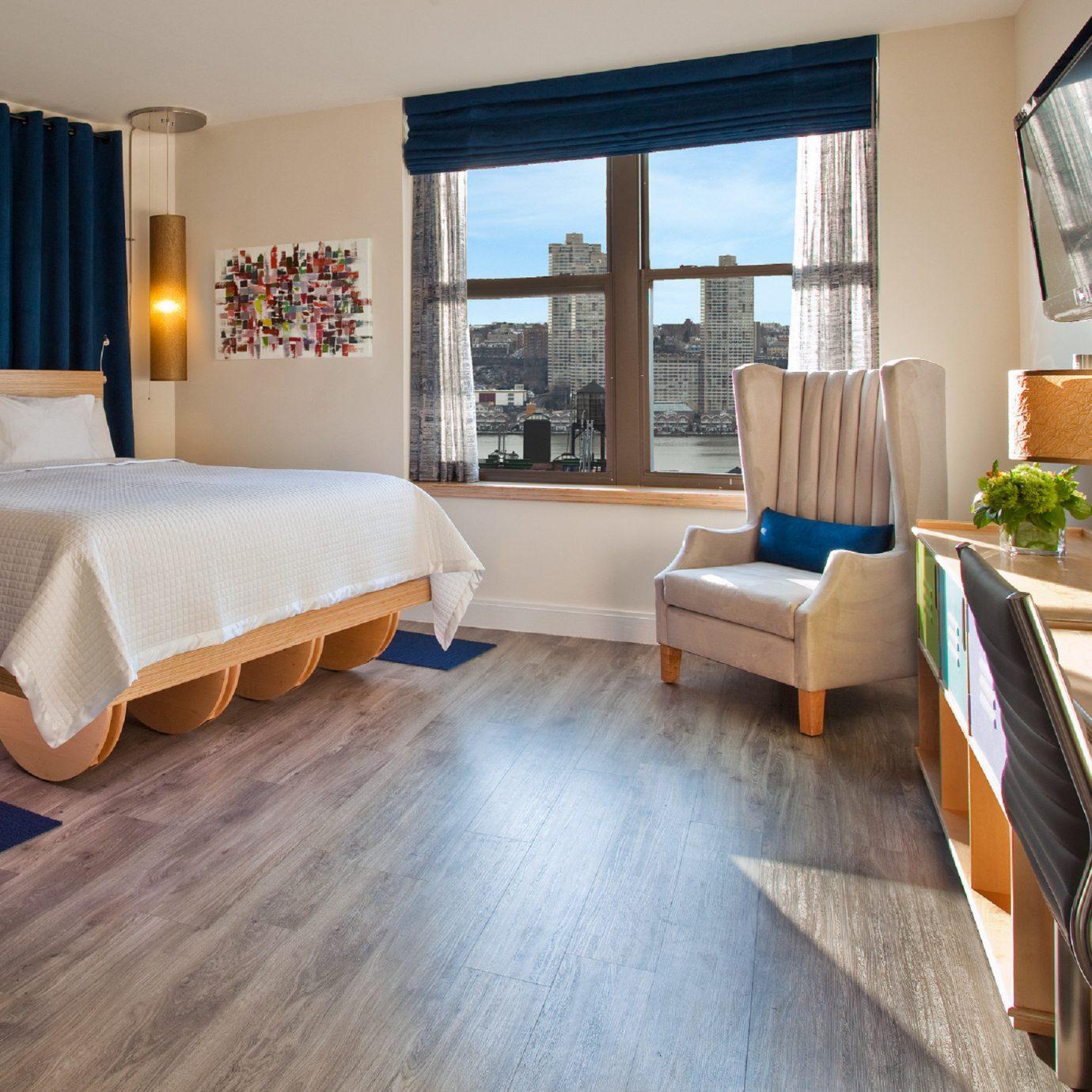 property living room home hardwood Suite Bedroom wood flooring cottage flooring laminate flooring Villa