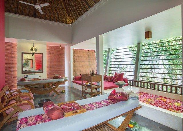 property living room red condominium home cottage Villa Bedroom