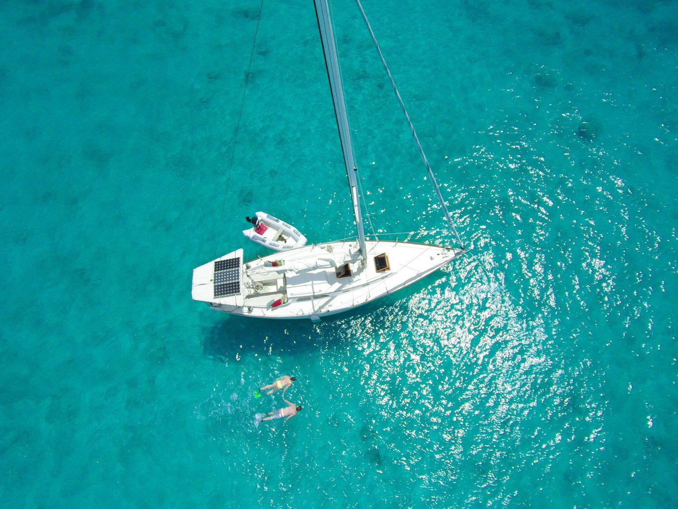 Beach water blue Boat Sea vehicle Sport Ocean watercraft rowing reflection wave watercraft underwater