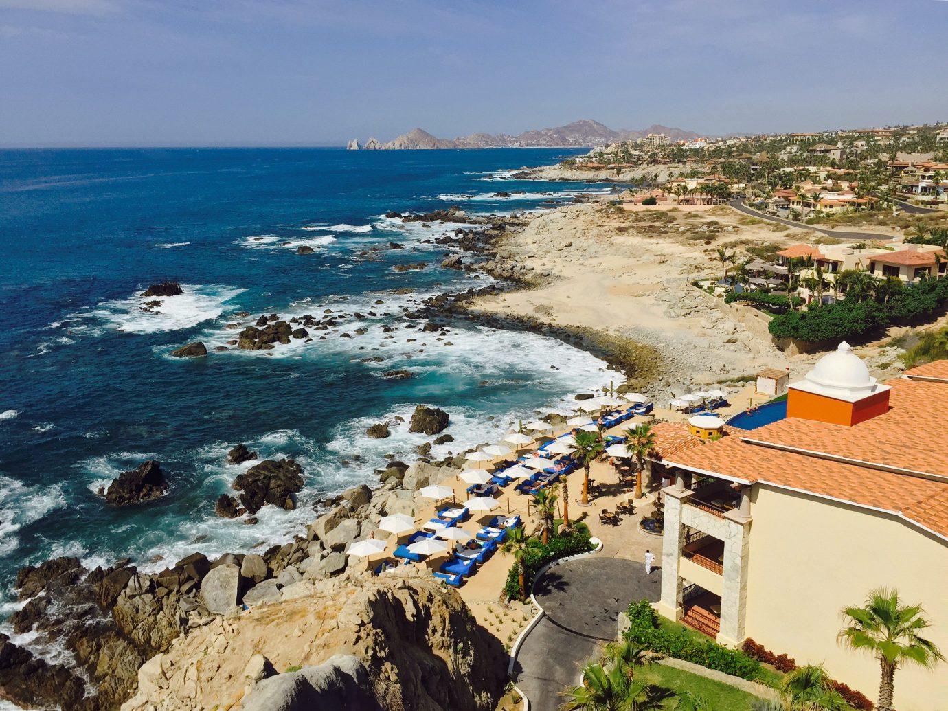 Aerial view at Hacienda Encantada Resort