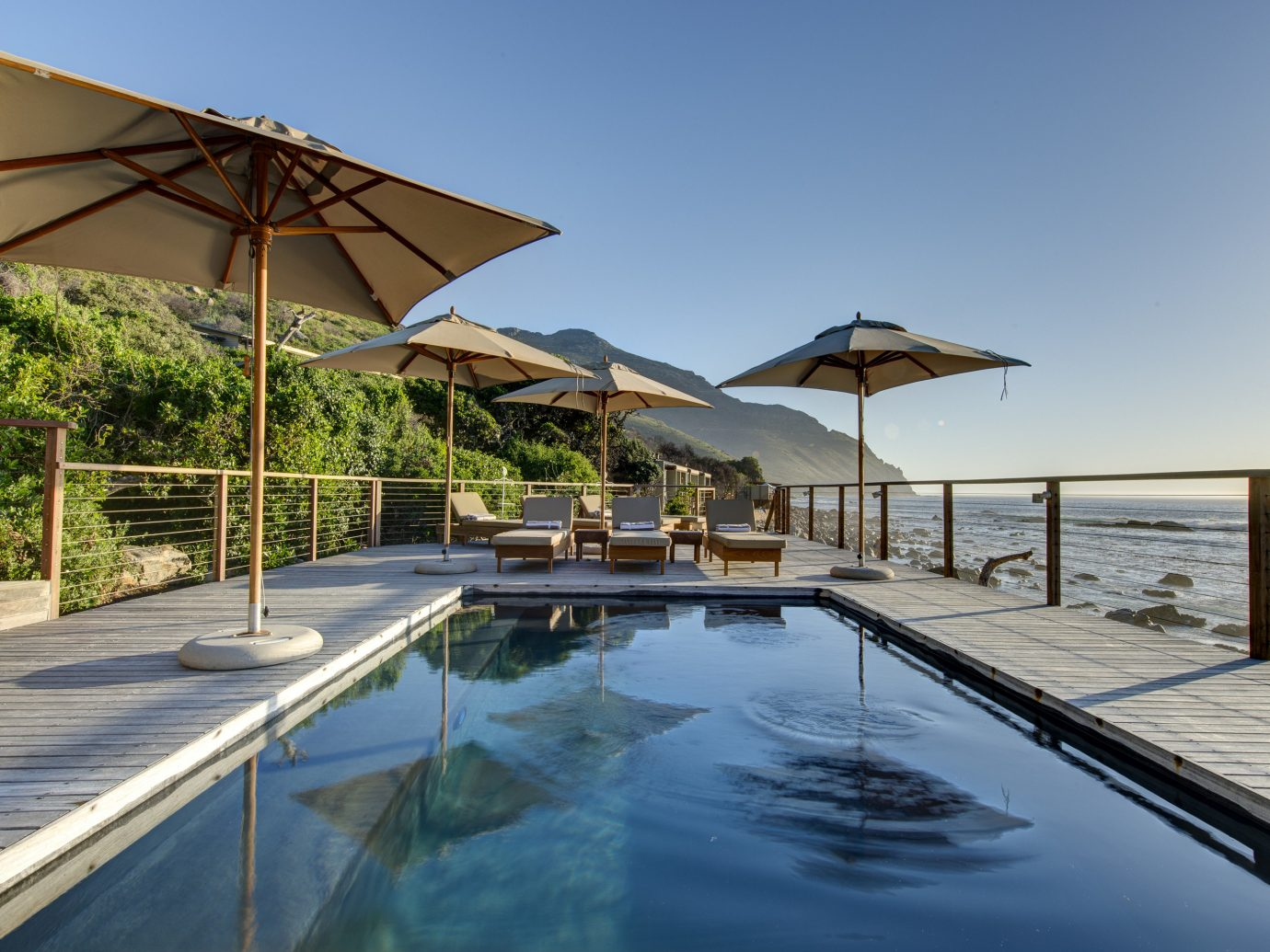 Hotels sky outdoor swimming pool leisure property Resort estate vacation Villa real estate Sea shore day