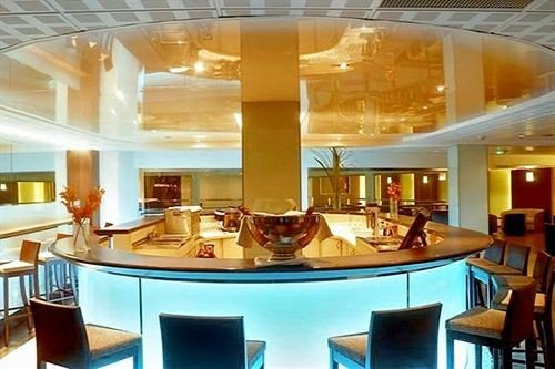 function hall conference hall yacht convention center Lobby restaurant Boat dining table