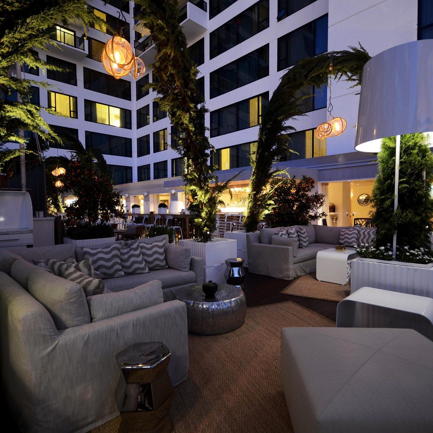 Boutique City Deck Drink Lounge Patio property condominium home Lobby Resort