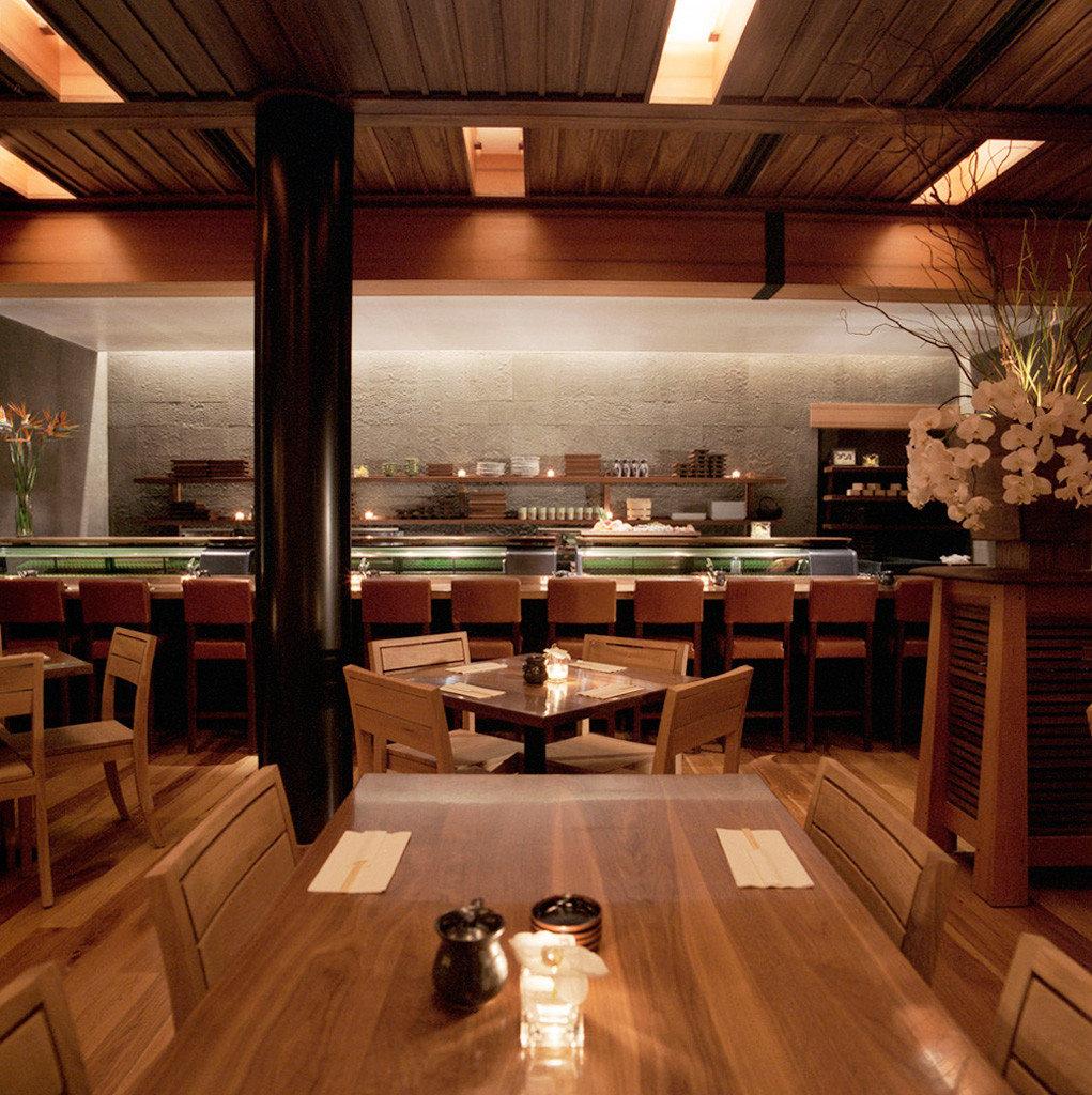 Boutique City Dining Drink Eat Modern Lobby lighting home living room wood flooring mansion restaurant