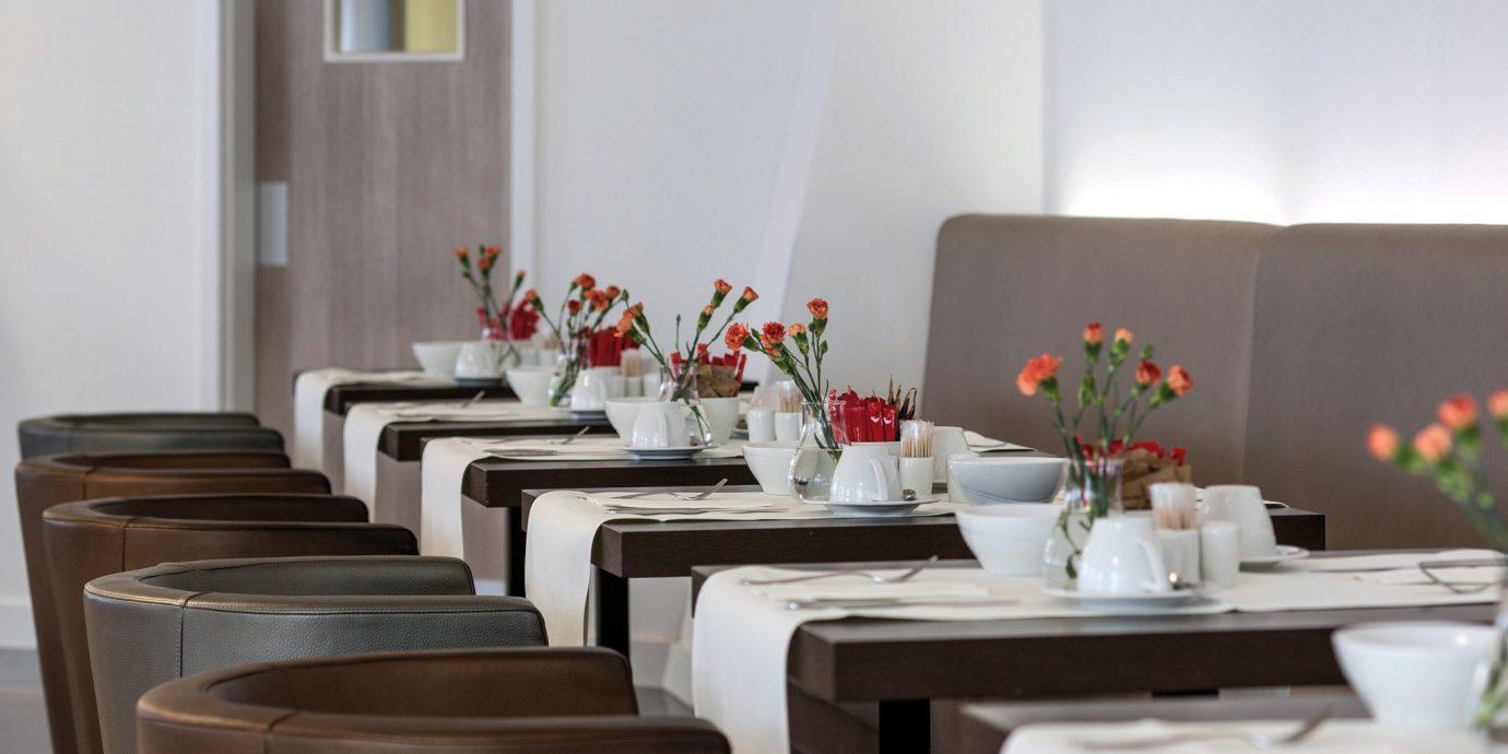 Boutique Dining Drink Eat Hip Modern restaurant property function hall conference hall Suite set