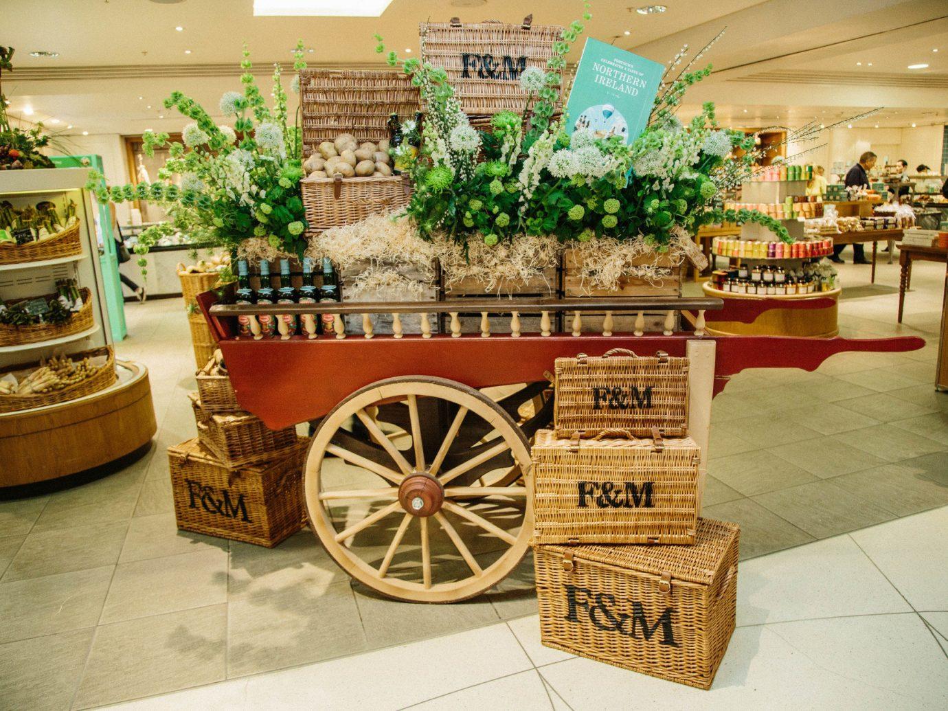 basket food Food + Drink gourmet grocery interior Shop shopping store floor indoor tourist attraction