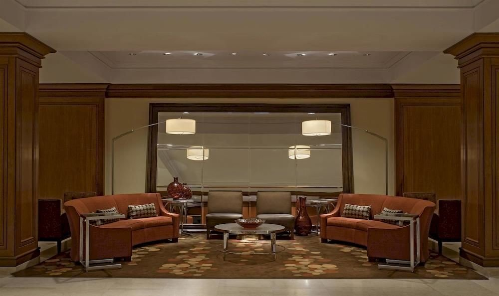 Business Classic Golf Lobby Lounge Modern property conference hall recreation room living room auditorium