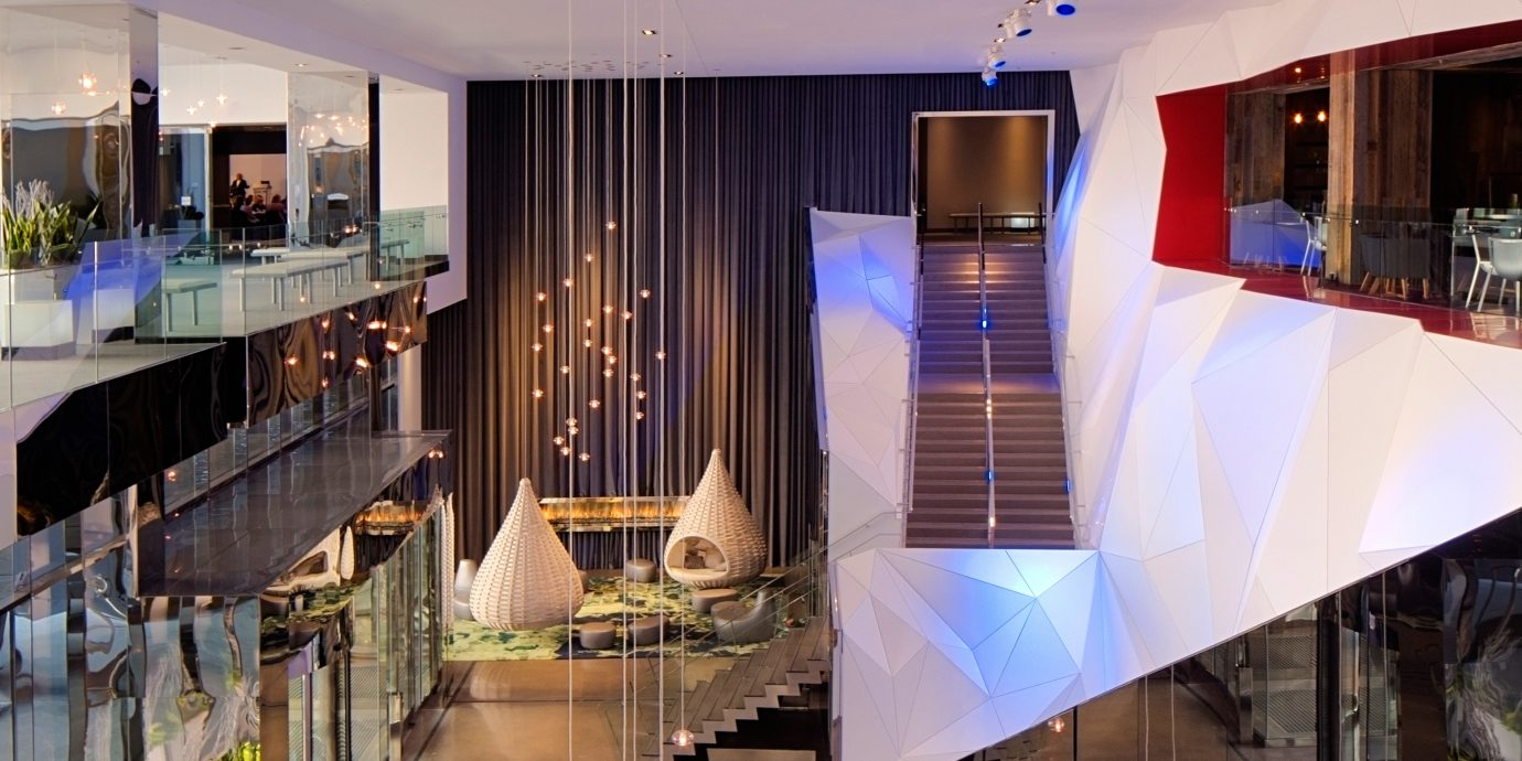Business Hip Lobby Lounge Modern home restaurant