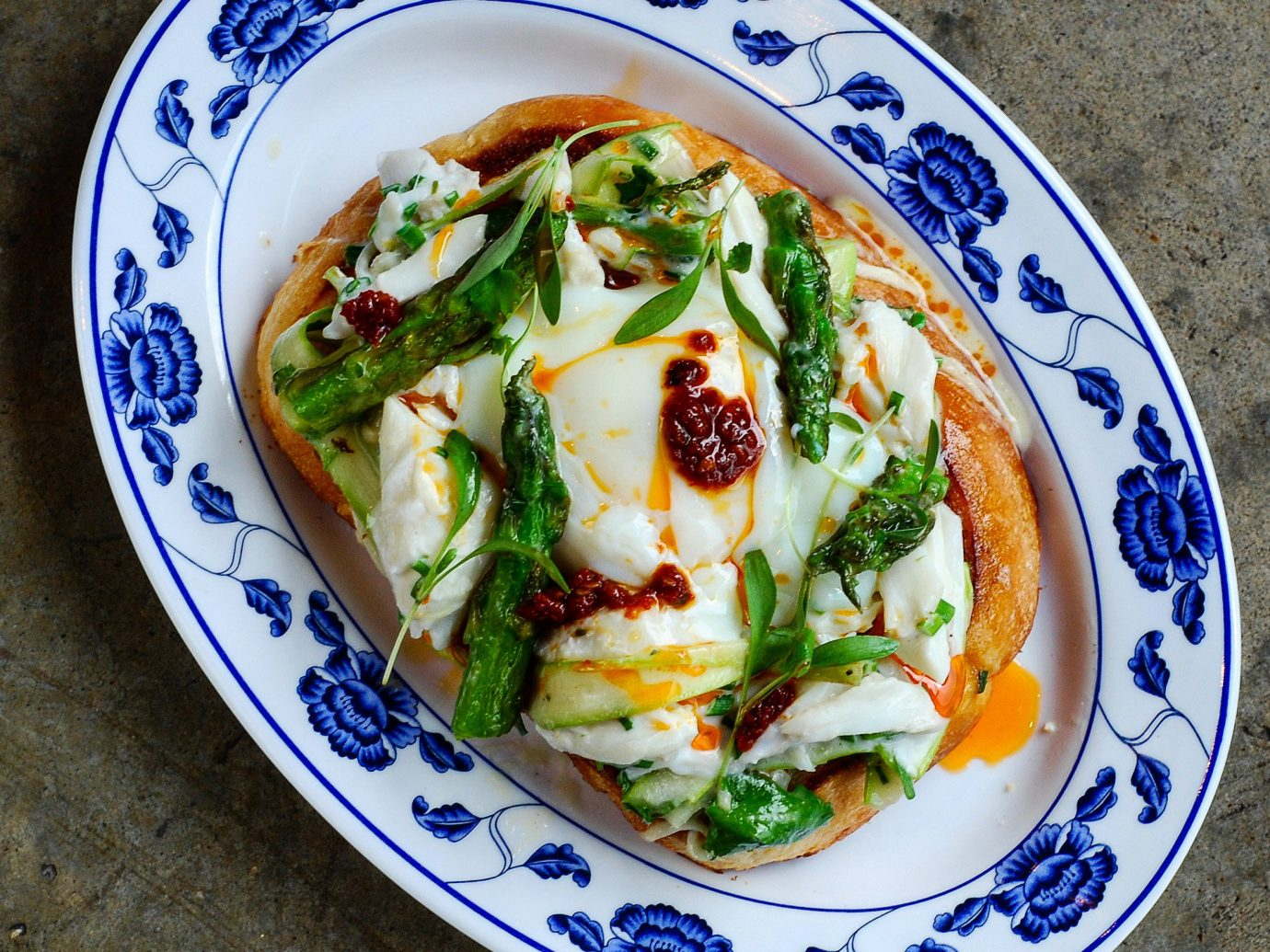 Boutique Hotels Hotels Trip Ideas plate floor food dish cuisine vegetarian food meal breakfast recipe asian food vegetable side dish