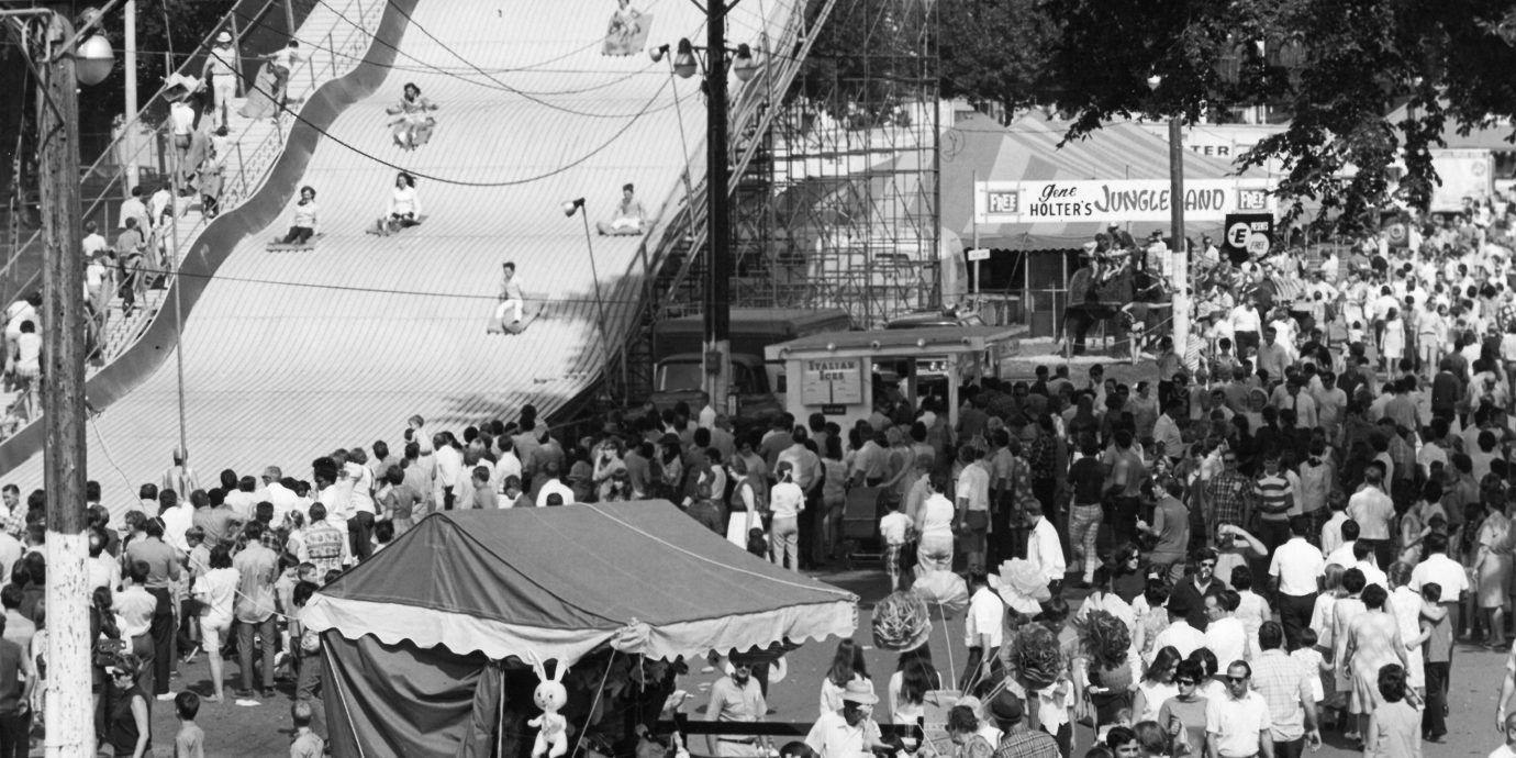 Offbeat outdoor crowd person photograph black and white people road street monochrome monochrome photography history crowded