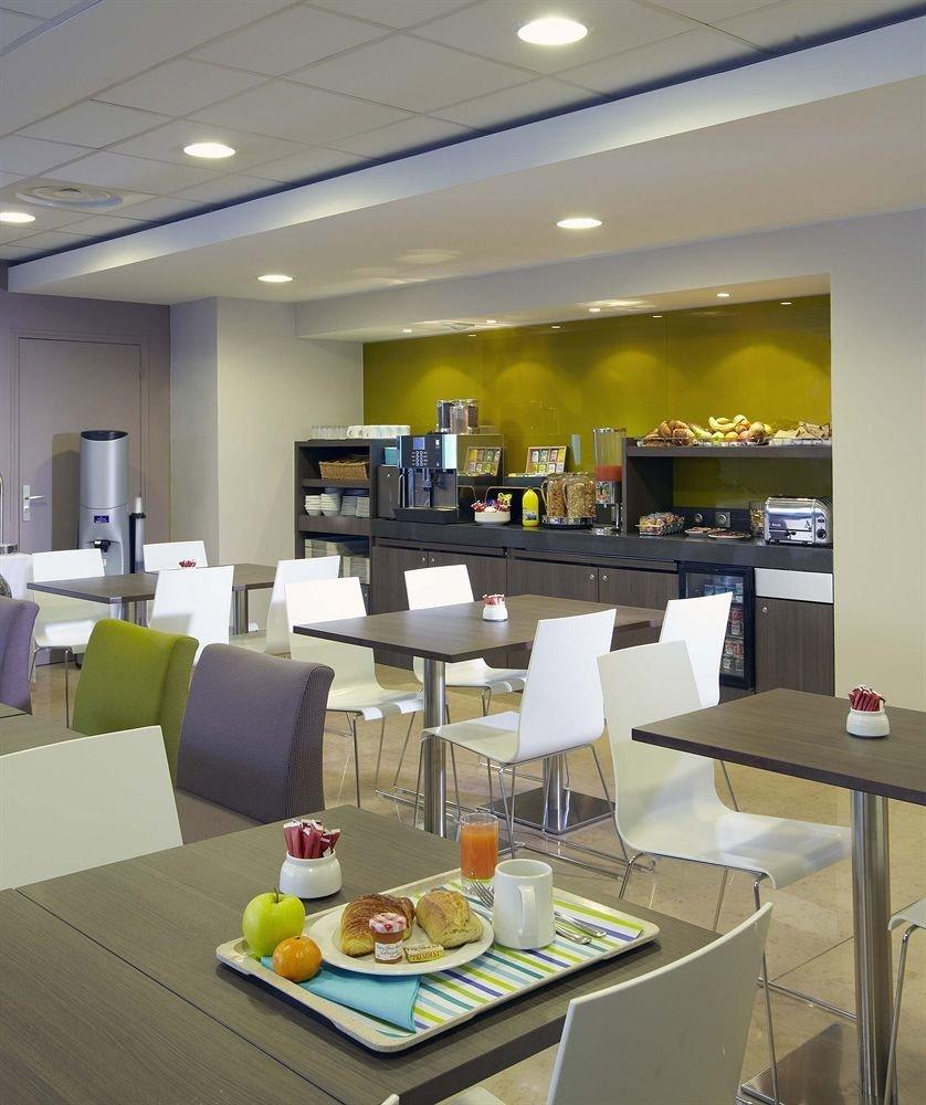 cafeteria office restaurant