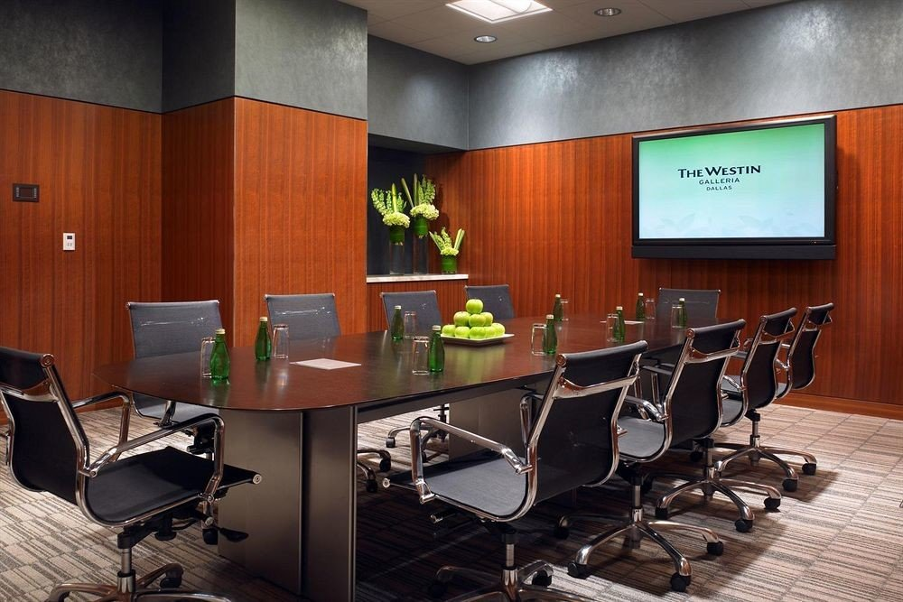 chair conference hall office meeting classroom